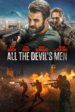 All The Devil's Men HD Trailer