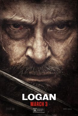 Logan HD Trailer