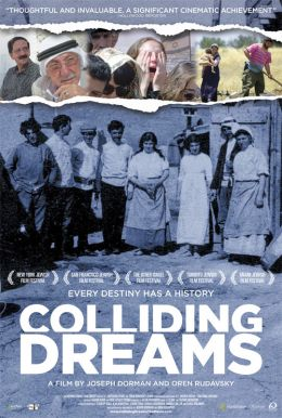 Colliding Dreams HD Trailer