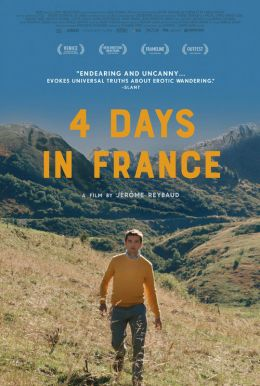 4 Days in France HD Trailer