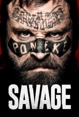 Savage Poster