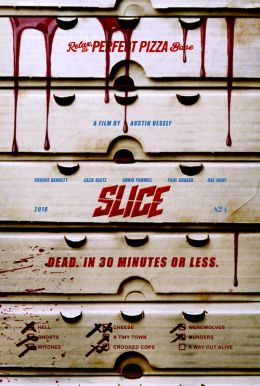 Slice HD Trailer