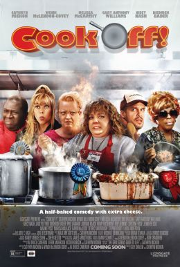 Cook Off! HD Trailer