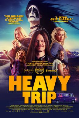 Heavy Trip HD Trailer