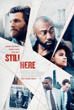 Still Here HD Trailer