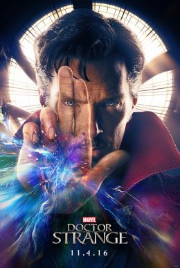 Marvel's Doctor Strange HD Trailer