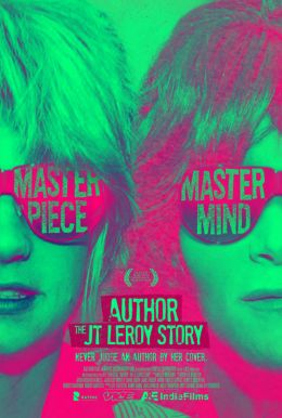 Author: The JT LeRoy Story HD Trailer