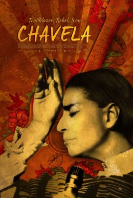 Chavela HD Trailer