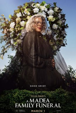 Tyler Perry's A Madea Family Funeral HD Trailer
