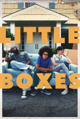 Little Boxes HD Trailer