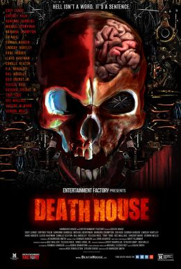 Death House HD Trailer
