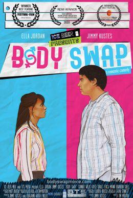 Body Swap Poster