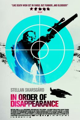 In Order of Disappearance HD Trailer