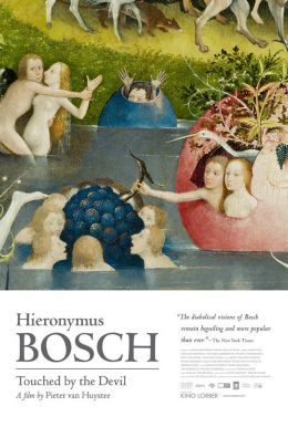 Hieronymus Bosch: Touched by the Devil HD Trailer