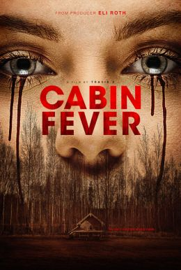Cabin Fever HD Trailer