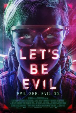 Let's Be Evil HD Trailer