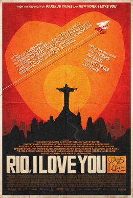 Rio, I Love You HD Trailer