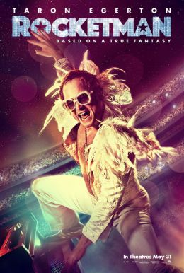 Rocketman HD Trailer
