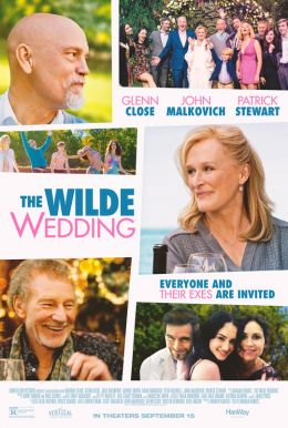 The Wilde Wedding HD Trailer