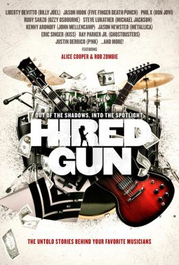 Hired Gun HD Trailer