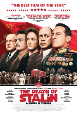 The Death of Stalin HD Trailer