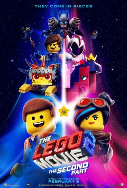 The LEGO Movie 2: The Second Part HD Trailer