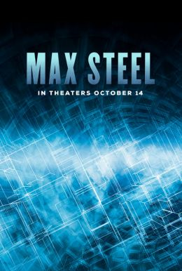 Max Steel HD Trailer