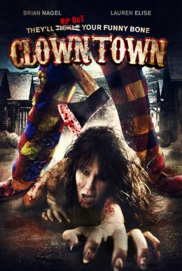 Clowntown HD Trailer