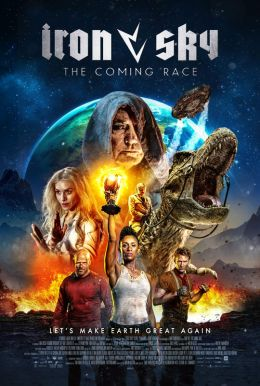 Iron Sky: The Coming Race HD Trailer