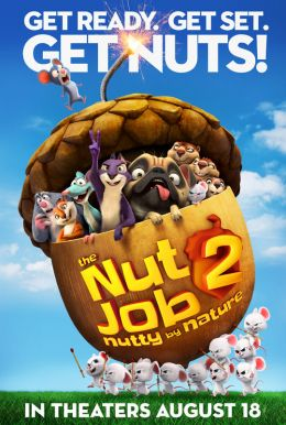 The Nut Job 2: Nutty By Nature HD Trailer