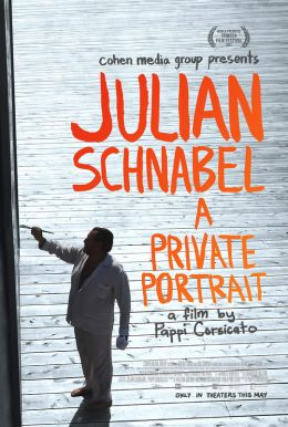 Julian Schnabel: A Private Portrait HD Trailer