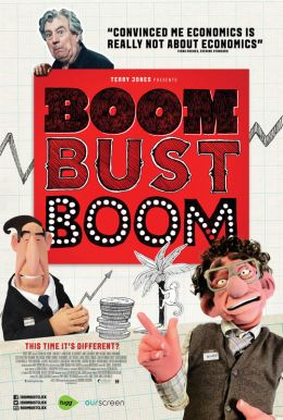 Boom Bust Boom HD Trailer