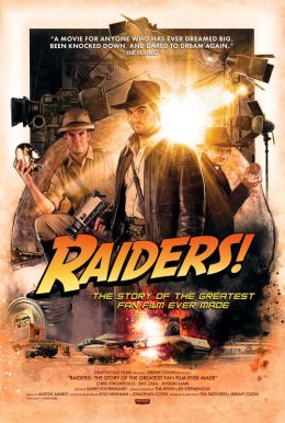 Raiders!: The Story of the Greatest Fan Film Ever Made HD Trailer