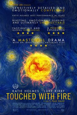 Touched With Fire HD Trailer