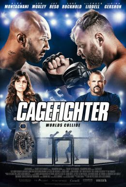 Cagefighter Poster