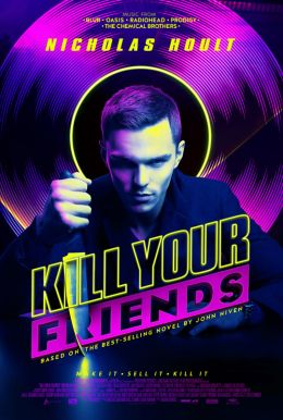 Kill Your Friends HD Trailer