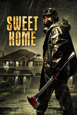 Sweet Home HD Trailer
