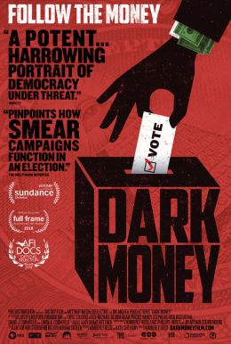 Dark Money Poster