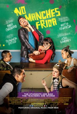 No Manches Frida HD Trailer