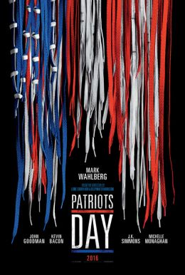 Patriots Day HD Trailer