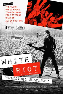 White Riot HD Trailer