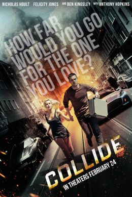 Collide HD Trailer