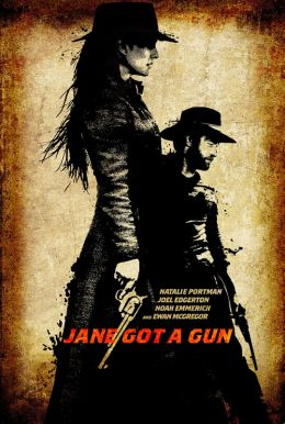 Jane Got a Gun HD Trailer