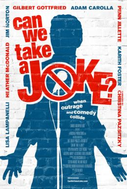 Can We Take a Joke? HD Trailer