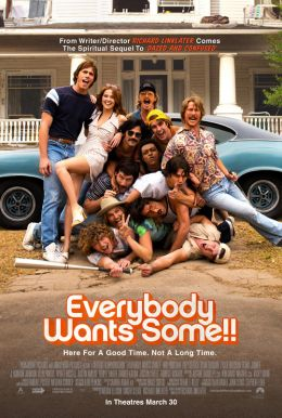 Everybody Wants Some HD Trailer