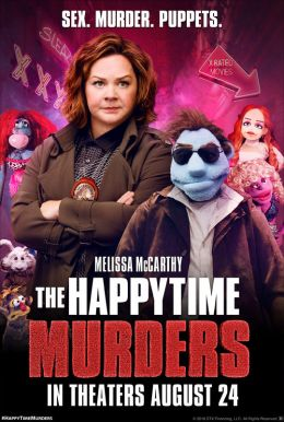 The Happytime Murders HD Trailer
