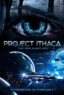Project Ithaca HD Trailer