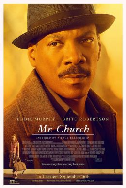 Mr. Church HD Trailer