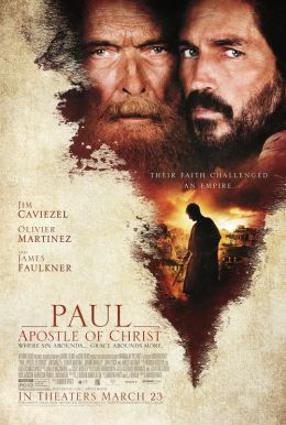 Paul, Apostle of Christ HD Trailer