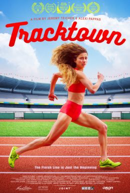 Tracktown HD Trailer
